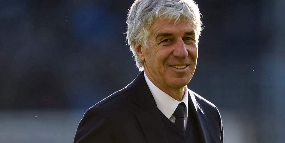 Gasperini alla vigilia del Cagliari: «Scenderà in campo chi ha giocato meno»