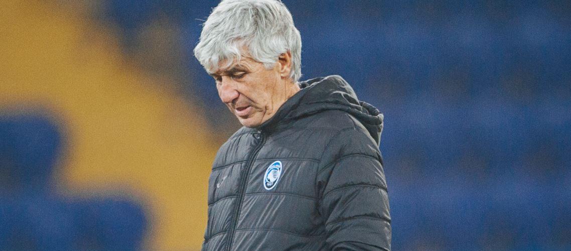 Atalanta, Gasperini: «Dobbiamo accettare il risultato. Muriel è straordinario»