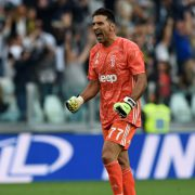 Lucarelli: «Quella volta con Buffon e i ranocchi »