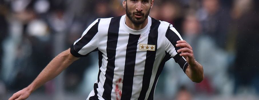 Juventus, Chiellini e la sua voglia di tornare in campo
