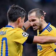 Juventus, tornano in gruppo Chiellini e…