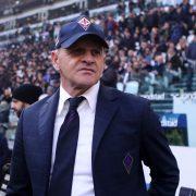 Fiorentina, Iachini: «C'è rammarico, ad un certo punto potevamo vincerla»