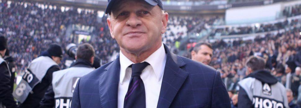 Fiorentina, Iachini: «Ringrazio la società per la fiducia. Ecco il bilancio stagionale»