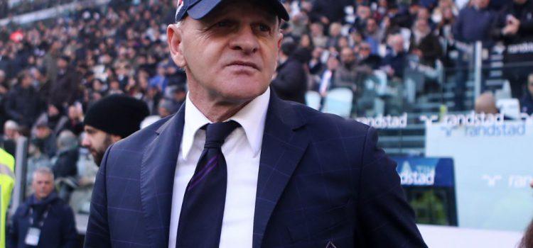 Fiorentina, conferenza Iachini: «Amrabat mi ha detto dove vuole giocare. Ecco come stanno Pezzella, Ribery e Castrovilli»