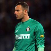 Inter, Handanovic: «Abbiamo la possibilità di riprendere ciò che amiamo»