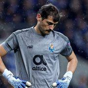 Keylor Navas racconta l'esperienza con Casillas: «Non siamo mai stati rivali»