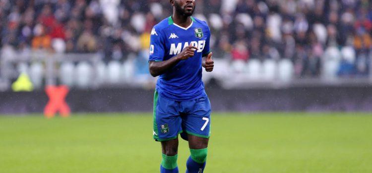 L'agente di Boga svela: «Contatti con Napoli e Atalanta. Milan? Grande club»