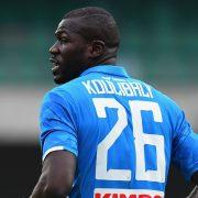 Napoli, i convocati di Gattuso: c'è Politano, torna Koulibaly