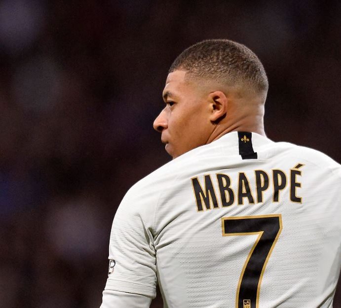 Psg, report infortuni: Mbappé corre, problema muscolare per Verratti