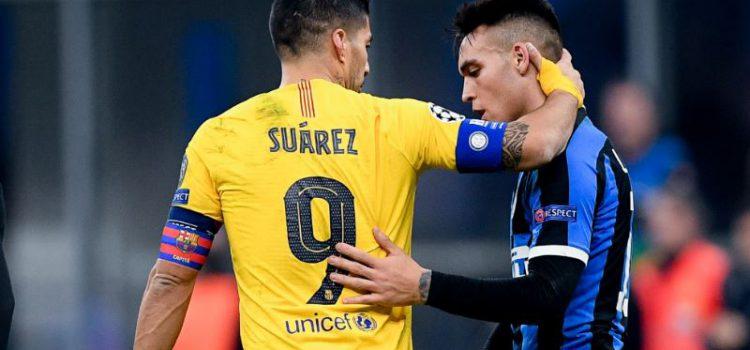 Inter, declinato l'invito del Barcellona per il trofeo Gamper