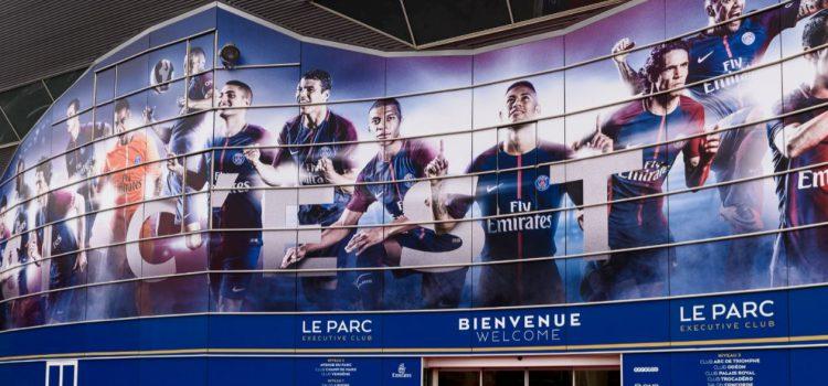 Paris Saint-Germain, lo studio di Harvard che indaga sulla crescita del brand