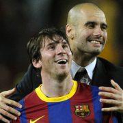 L'incredibile contratto offerto a Leo Messi dal Manchester City