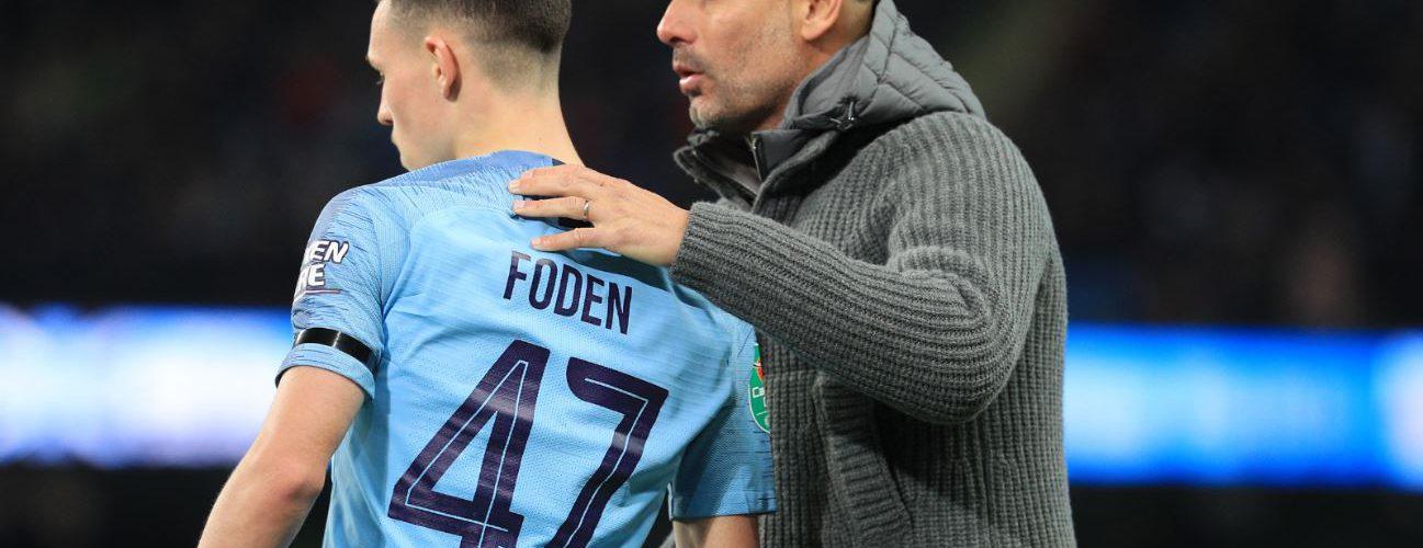Manchester City-Borussia Dortmund, le formazioni: Foden falso nueve