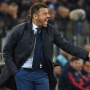 Parma, D'Aversa: «Vogliamo arrivare decimi. Quattro assenti a Lecce»