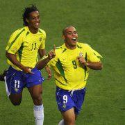 Quando Ronaldo fece la storia contro il Giappone nel 2006