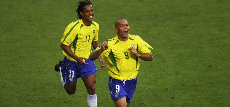 Zé Roberto racconta: «Ronaldo beveva più di tutti, ma in campo era comunque il migliore»