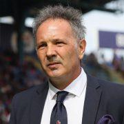 Bologna, Mihajlovic: «La Lazio ha fatto un tiro e mezzo in porta e ha segnato due gol»