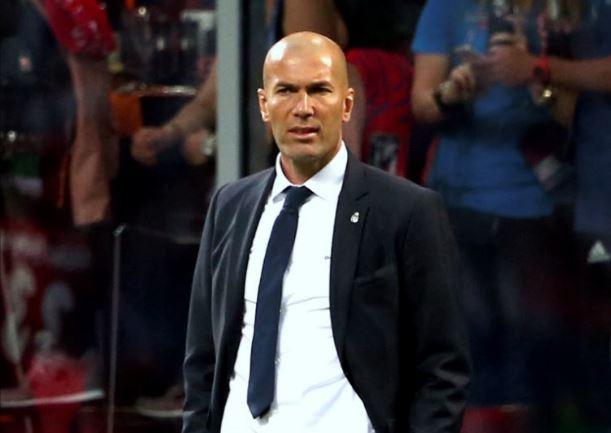 Tra doblete e futuro: per Zidane tutto in due mesi