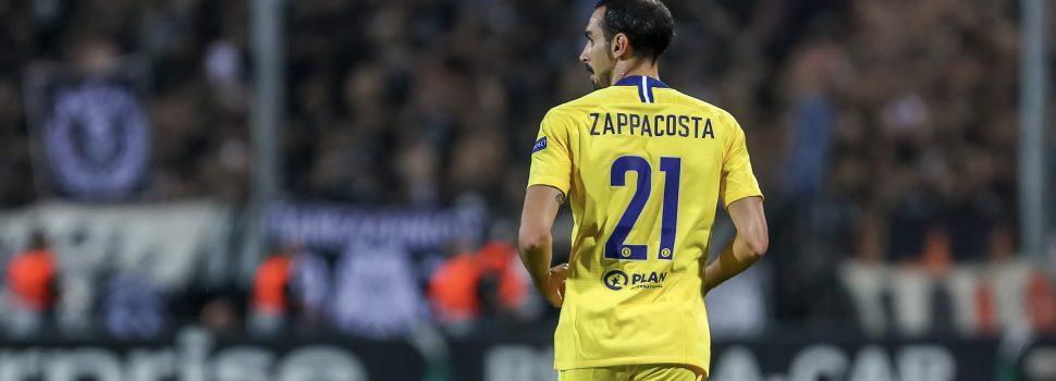 Roma, Zappacosta su Zaniolo: «Sono convinto che tornerà più forte di prima»
