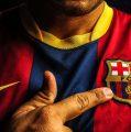 FOTO – Il Barcellona ha creato una maglia appositamente per il Clásico