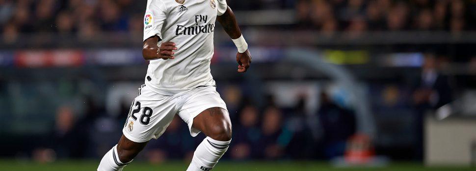 Real, Vinicius è il secondo più giovane marcatore dei blancos in Champions. Il primo è una leggenda