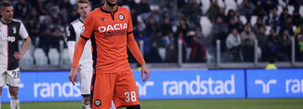 Udinese, Carnevale: «Mandragora andrà via in estate. La Roma…»