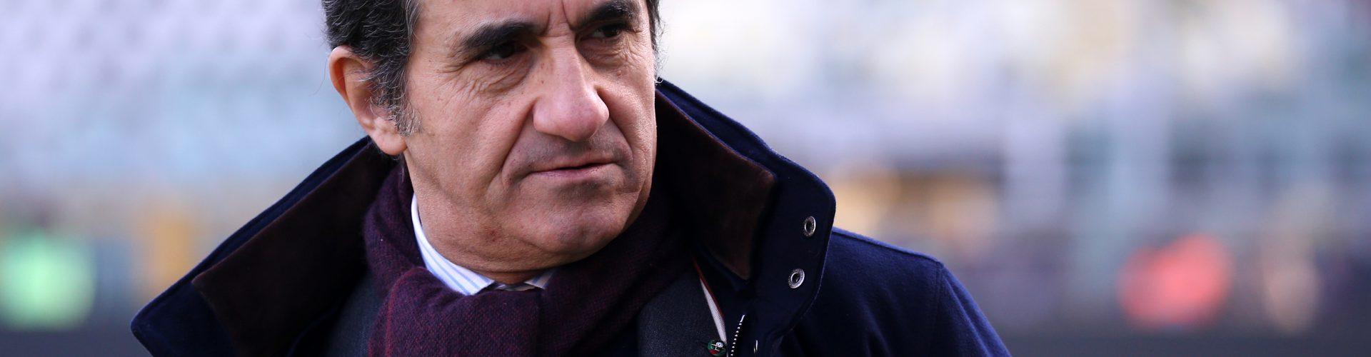 Torino, Cairo contro play-off e play-out: «Non si possono cambiare le regole in corsa»