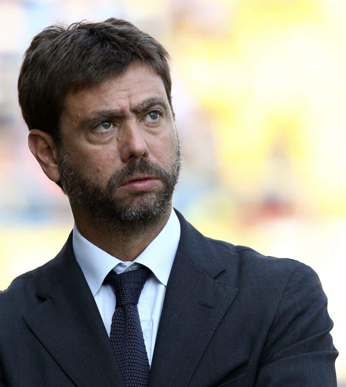 Agnelli traccia il futuro del calcio europeo: «Aumentare la stabilità e mantenere il merito sportivo»