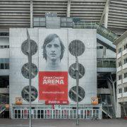 Olanda, lo stadio dell'Ajax è diventato un ristorante