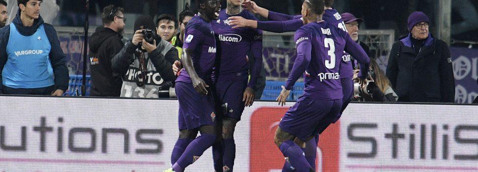 Fiorentina, i convocati di Iachini: la decisione su Ribery