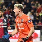 La classifica dei 15 portieri con più parate nella Serie A 2020/2021