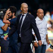 Zidane: «Spero che Sergio Ramos rimanga. Mbappè? Non è un mio giocatore e non posso dire nulla»