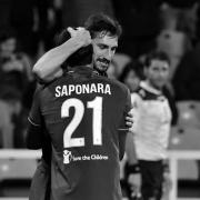 Saresti fiero di me | Riccardo Saponara x Cronache