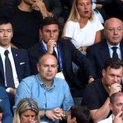 Inter, Marotta promuove Conte: «Esame superato a pieni voti…»