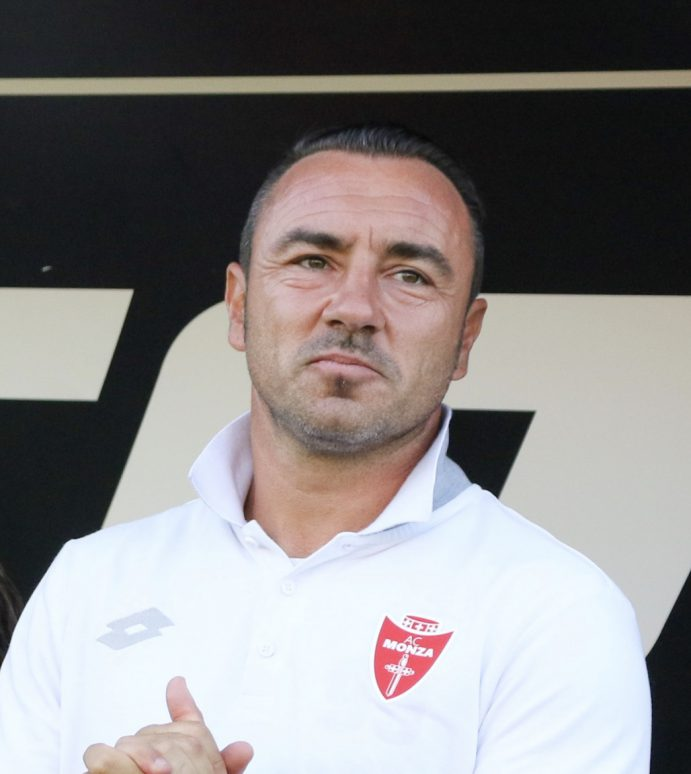Monza, Brocchi: «Obiettivo Serie A. Mercato? Mi aspetto ancora qualcuno»