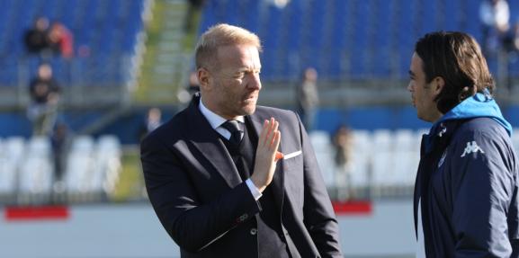 Lazio, Proto smette a fine stagione? Ecco l'idea di Tare