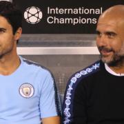 Arteta ammette: «Il Manchester City è la squadra migliore d'Europa»