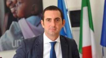 Il Ministro Spadafora: «Mai visto un investimento così nello sport»