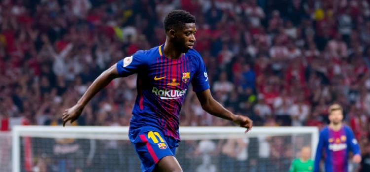 Barcellona, Dembélé: «Se rimani quattro anni qua c'è un motivo. Ora sono più forte…»