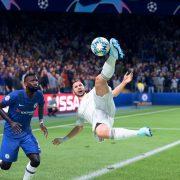 I 10 giocatori buggati da comprare per l'estate su FIFA 20