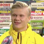 Borussia Dortmund, tutti vogliono Haaland ma Raiola detta le regole