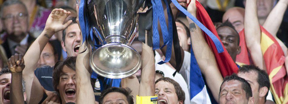 Inter, chi non sapevi giocasse nella squadra del triplete