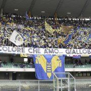 Verona, arriva un giovane attaccante dall'Atalanta