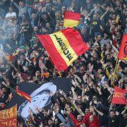 Lecce, due giocatori e un membro dello staff positivi al Covid