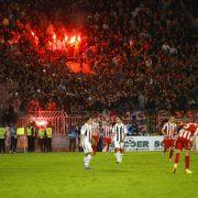 L'UEFA ha aperto un'inchiesta su Stella Rossa-Milan: ecco i motivi