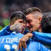 Lazio, i convocati di Inzaghi: recuperato Caicedo. Out un centrocampista