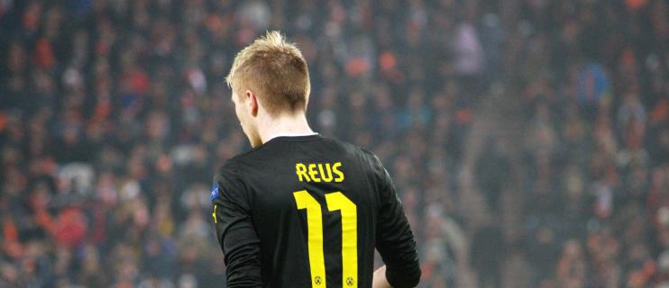 Borussia, Reus supera Lewandowski in Champions. Haaland quarto