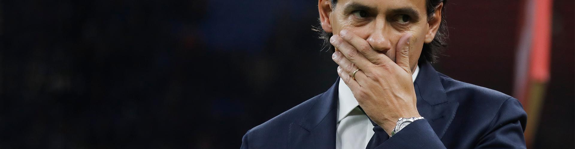 Oggi Simone Inzaghi potrebbe firmare il rinnovo del contratto