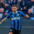 Inter, tegola Sensi: per il centrocampista risentimento muscolare