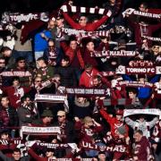 Lazio-Torino, i granata hanno presentato preannuncio di reclamo